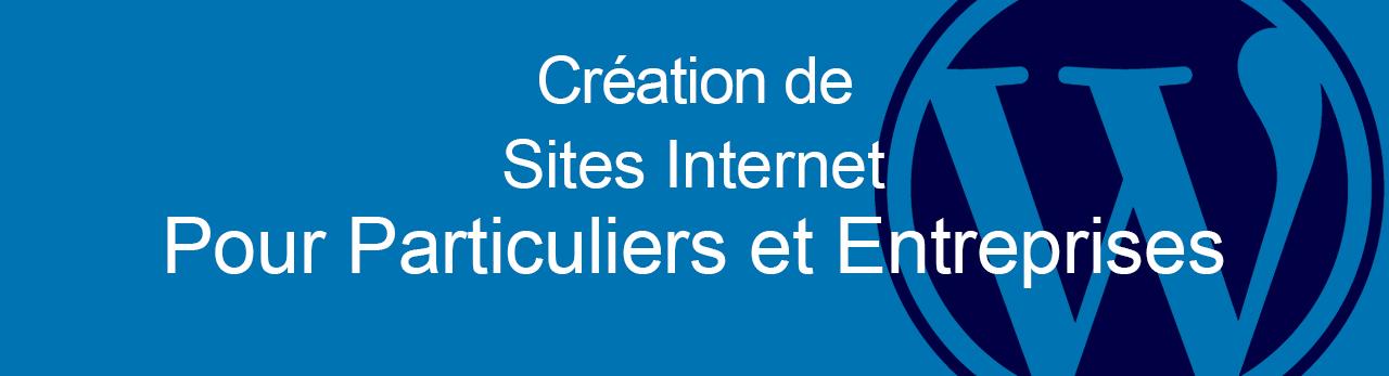 Création de site internet pour particuliers et entreprises par Trigramme