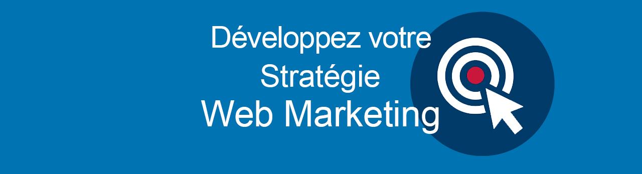 Développez votre stratégie Web Marketing avec Trigramme