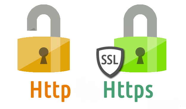 Différence http et https