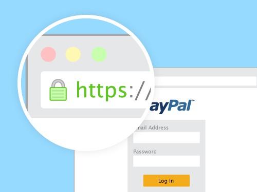 Le HTTPS est obligatoire afin de pouvoir passer au HTTP/2