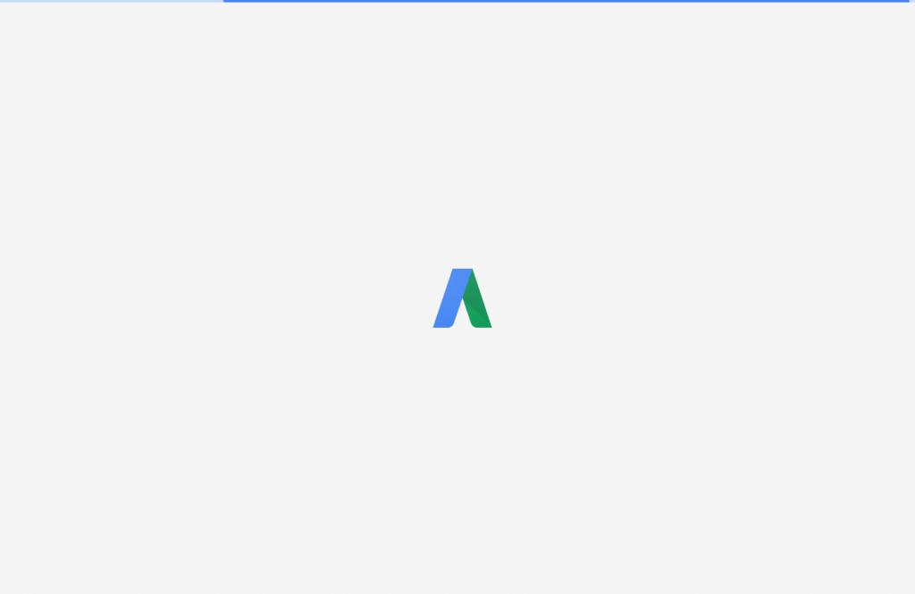 Bug Google AdWords